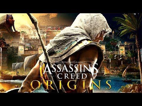 Vídeo Reacción del nuevo trailer 2 de ASSASSINS CREED ORIGINS (este juego se ve increíble)