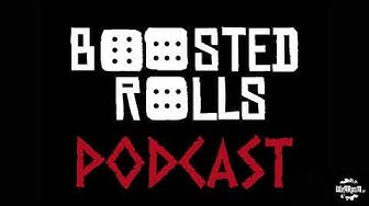 Boosted Rolls podcast #32 – BTC 2020 (Baden Team Cup)