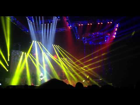 Trans-Siberian Orchestra 2013 - Pittsburgh, PA - Full Show