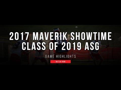 2017 Maverik Showtime Recruiting Event | Class of 2019 All Star Game