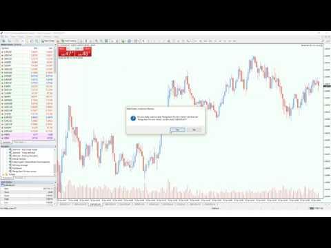 Range Bar Trading: New Concept with Nenad Kerkez