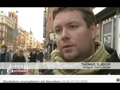 Muslimer i Danmark, på nørrebro