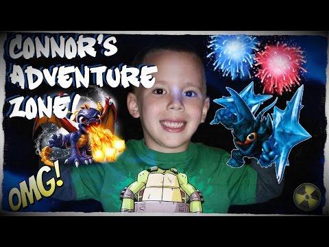 Connor Takes on Cuckoo Clocker!  