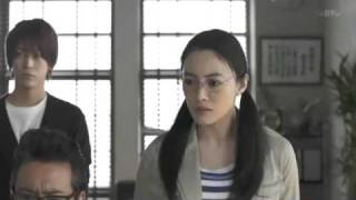 CM 2009 06 09 Gokusen the Movie Trailer