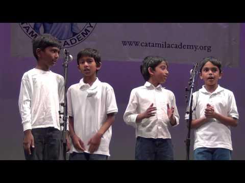 Shakthi Acham Acham Illai Song CTA 2014