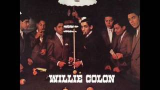 THE HUSTLER  WILLIE COLON