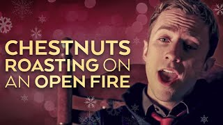 The Christmas Song - Peter Hollens - Acappella