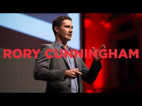 Rory Cunningham - Are You Ready to Go Public?