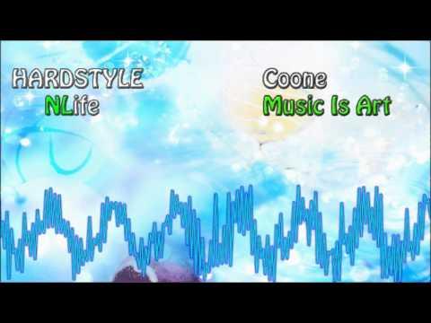Coone - Music Is Art ( FULL | HQ )
