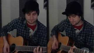 Odi Acoustic - Ocean Avenue (Yellowcard Cover)