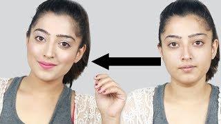 Simple Makeup - सरल मेकअप