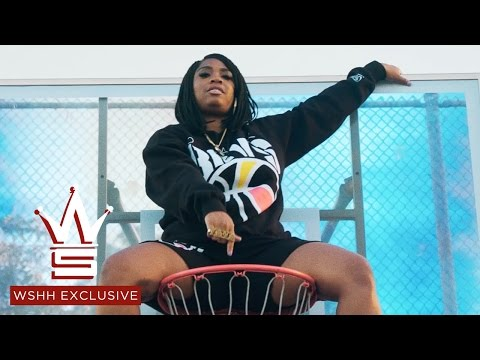 """Kamaiyah """"I'm On"""" (WSHH Exclusive - Official Music Video)"""