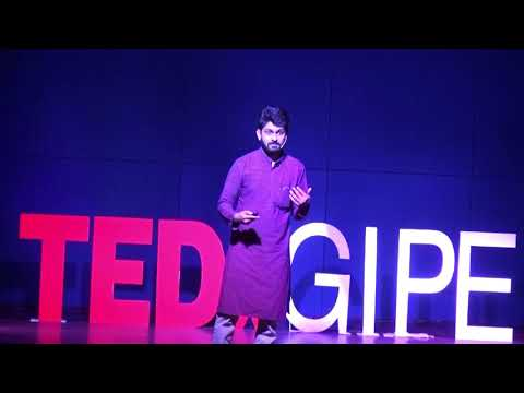 TEDx Talks: Education & Employment : Preparing our students for 21st century | Anand Gopakumar | TEDxGIPE