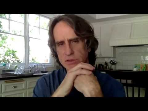 Emmy winning director Jay Roach dishes 'All the Way,' Lyndon Johnson and Bryan Cranston