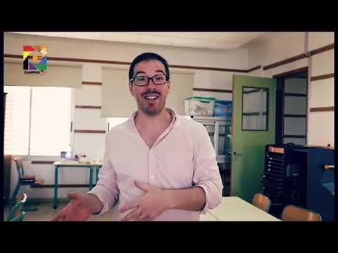 Lycée Français Jacques Prévert Documentary (Campus TV)