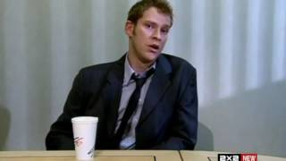 Джереми На Собеседовании - Peep Show