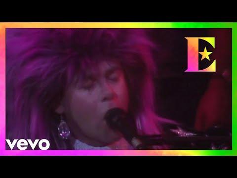 Elton John - Rocket Man (Sydney Entertainment Centre 1986) Mp3