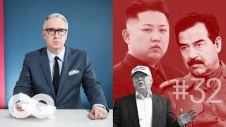 Why Donald Trump is Obsessed with Dictators | The Closer with Keith Olbermann | GQ