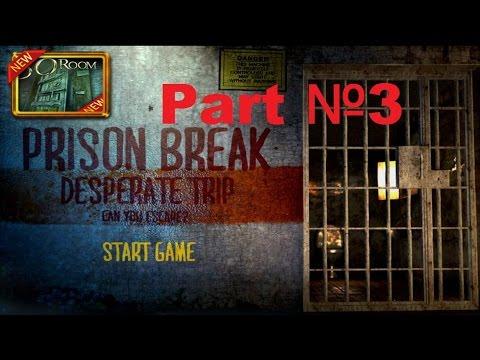 Как пройти игру Can you escape:Prison Break - Desperate trip Part 3