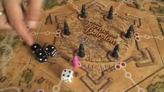 Trailer Towers of Babylon