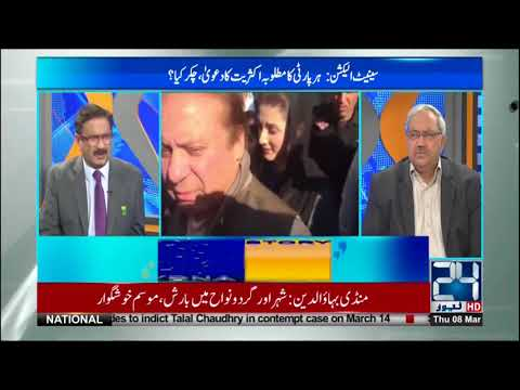 DNA | 8 March 2018 | 24 News HD