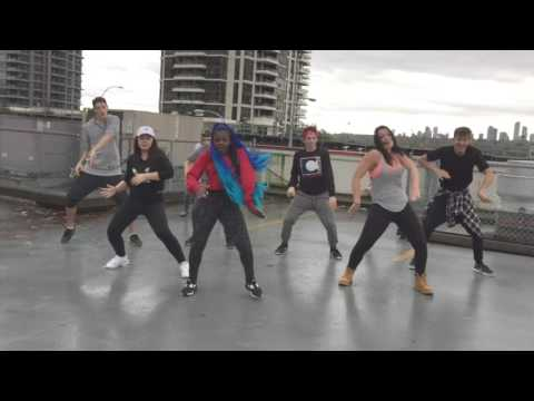 JuJu On That Beat | Zay Hilfiger & Zayion McCall | Dance | OTW Crew