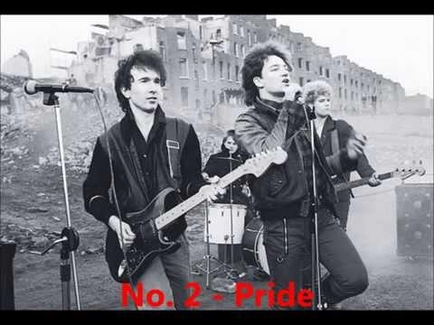 U2 - Top 10 Songs