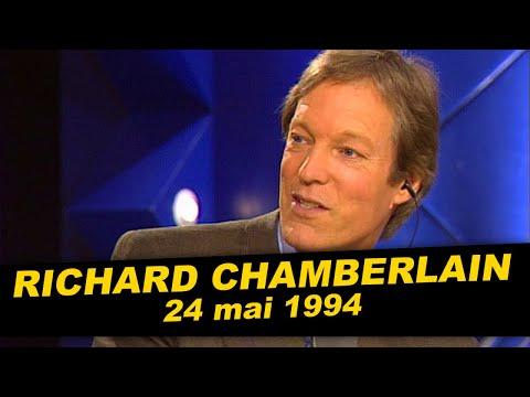 Richard Chamberlain est dans Coucou c'est nous - Emission complète