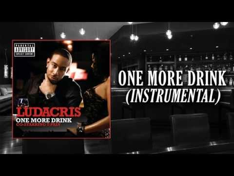 Ludacris Ft T Pain One More Drink Mp Download
