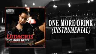 Ludacris - One More Drink (Instrumental)