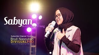 Sabyan di festival al-a'zhom Part 2# subscribe ya...judul ya habibal qolbi MP3