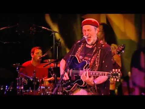 Bill Deraime Live New Morning 2004_Full DVD