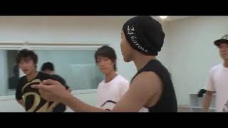 Generations from exile tribe documentary (Best Generation)