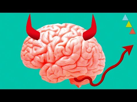 10 Formas en las que tu cerebro te engaña