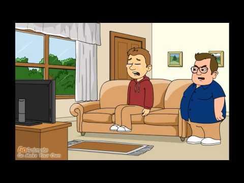 The Eric Show Season 1