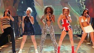 Top 10 Girl Group Songs