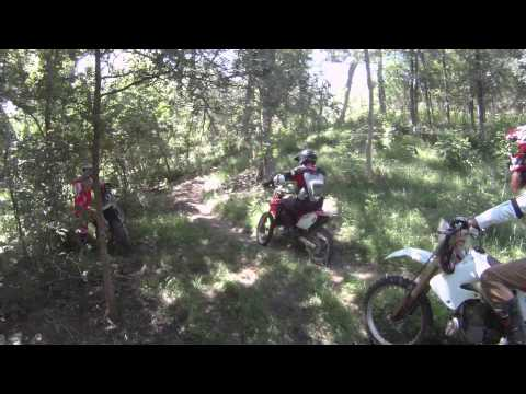 AMSA Family Day Powell Ranch 05-05-2013 Video 1