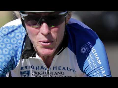 Team Brigham Health RAAM Post Race Video – Brigham and Women's Hospital