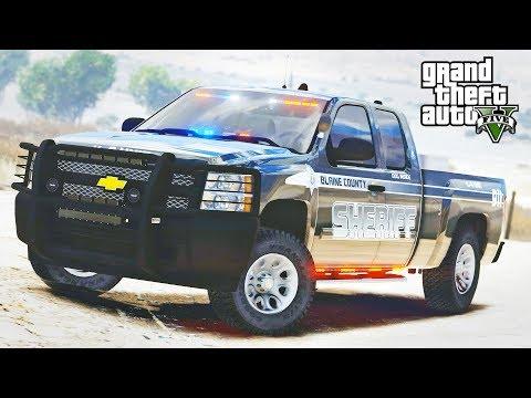 GTA 5 LSPDFR #348 - Full Investigation thumbnail