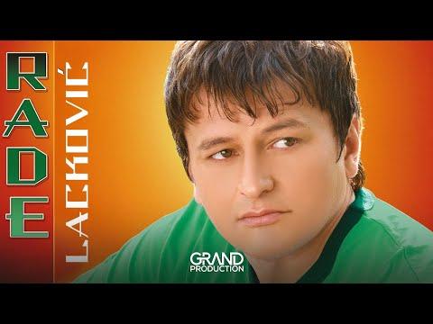 Rade Lackovic - Ceo grad me zenio sa tobom - (Audio 2005)