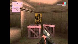 SAS Anti Terror Force PC 2005 Gameplay