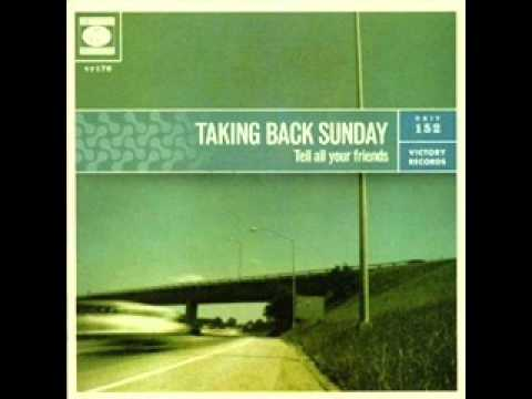 Great Romances Of The 20th Century (Album Version With Intro) - Taking Back Sunday