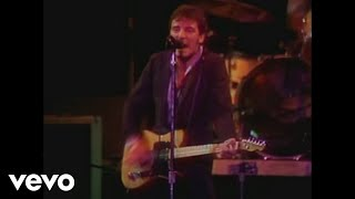 Darkness on the Edge of Town (Live in Houston, 1978)