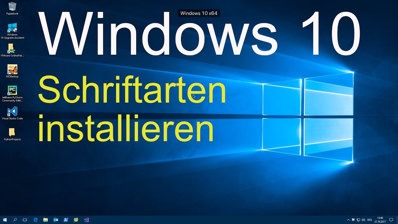 windows 10 handschrift