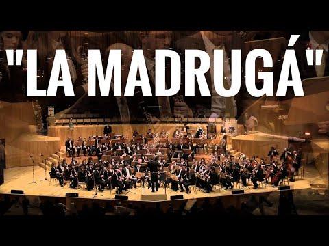 """""""La Madrugá"""" Abel Moreno"""