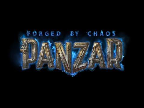 видео: panzar-Гайд по Ледяной Ведьме #1