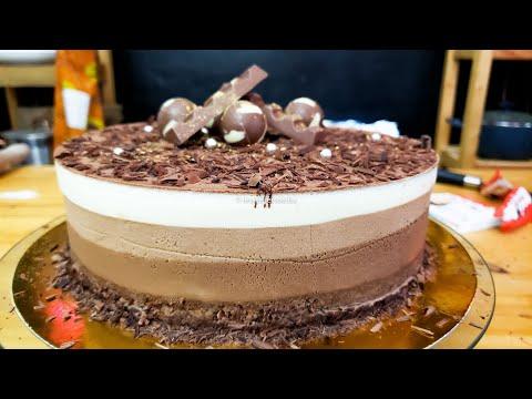 gâteau-3-chocolats