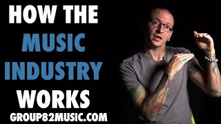 How The Music Industry Works