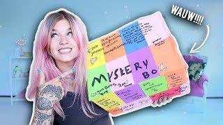 MYSTERYBOX van een KIJKER!!