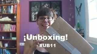 Unboxing - #UB11